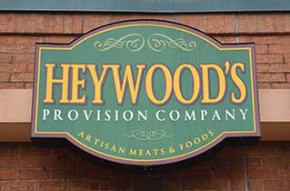Butchery in Marietta Georgia providing cuts of meat